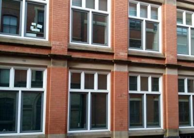 residential window tinting Nottingham Nottinghamshire