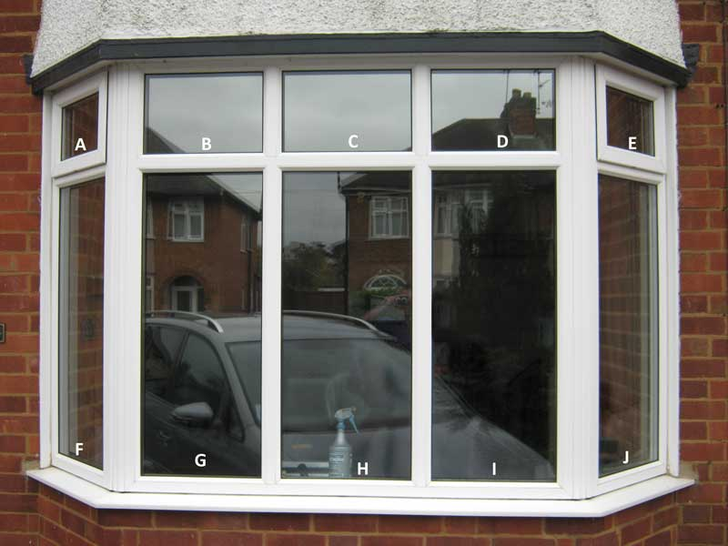 Home Window Films