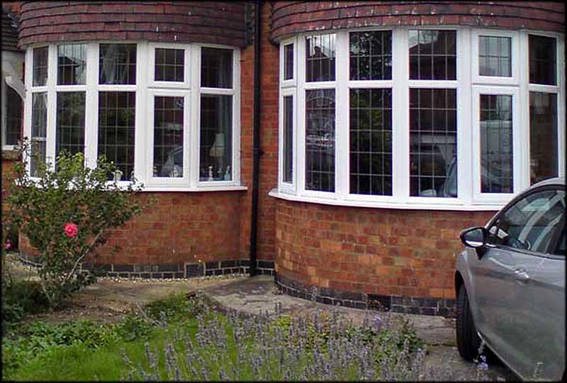 Window Film comparison